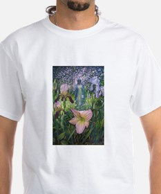 Lady of the Flowers Shirt