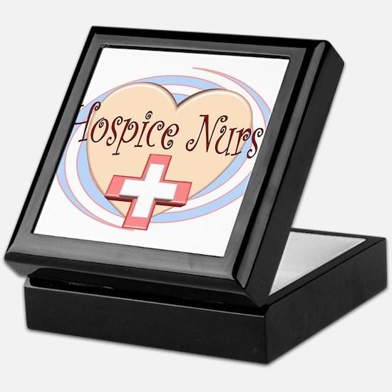 Hospice II Keepsake Box