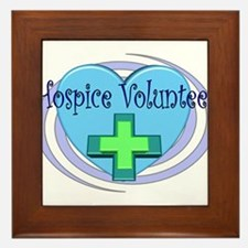 Hospice II Framed Tile