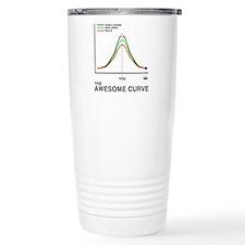 The Awesome Curve Travel Mug