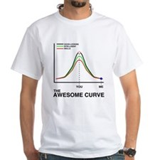 The Awesome Curve Shirt