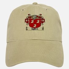 Ryan Coat of Arms Baseball Baseball Baseball Cap (2 Colors)