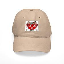 Ryan Coat of Arms Baseball Baseball Cap (2 Colors)