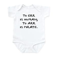 Arr! - Infant Bodysuit