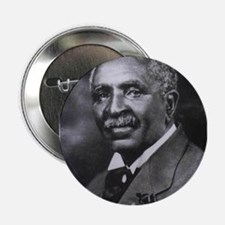 "George Washington Carver 2.25"" Button (10 pack)"