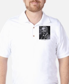 George Washington Carver Golf Shirt