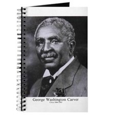 George Washington Carver Journal