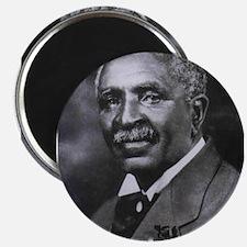 """George Washington Carver 2.25"""" Magnet (100 pack)"""