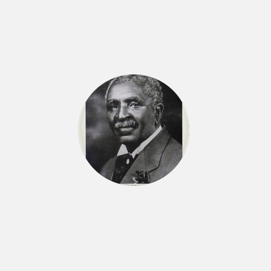 George Washington Carver Mini Button