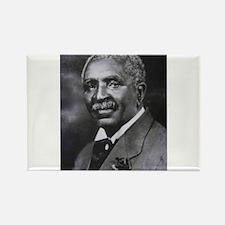 George Washington Carver Rectangle Magnet (100 pac