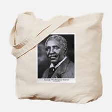 George Washington Carver Tote Bag