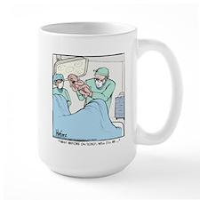 Best Before Mug