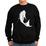 The Rogue Mermaid Sweatshirt (dark)