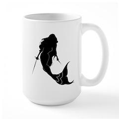 Rogue Mermaid Mug