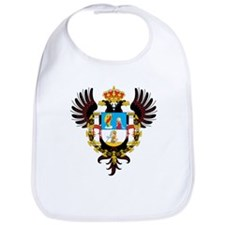 Valencia Coat Of Arms Bib