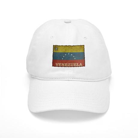 Vintage Venezuela Cap