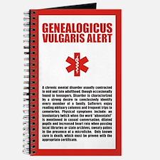 Genealogicus Vulgaris Journal