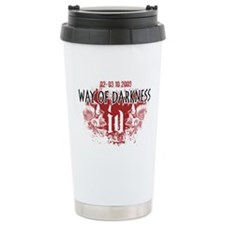Way of Darkness Travel Mug