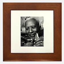 Garrett Augustus Morgan  Framed Tile