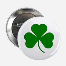 "Shamrock 2.25"" Button"