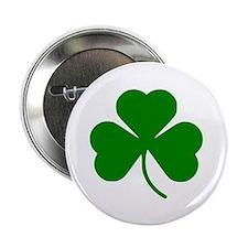 """Shamrock 2.25"""" Button (100 pack)"""