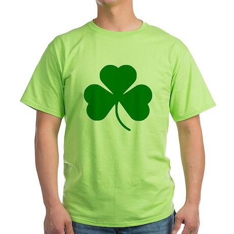 Shamrock Green T-Shirt