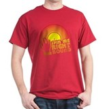 Spin me right round Dark T-Shirt
