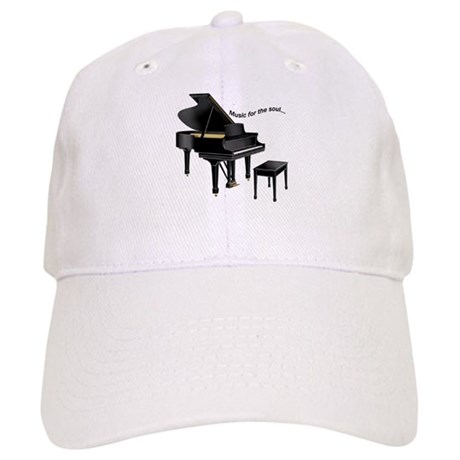 Music for the Soul Cap