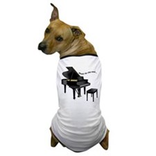 Music for the Soul Dog T-Shirt
