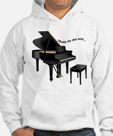 Music for the Soul Hoodie