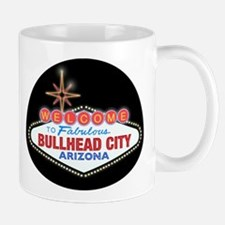 Fabulous Bullhead City Mug