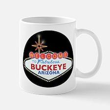 Fabulous Buckeye Mug