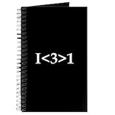 I<3>1 Journal
