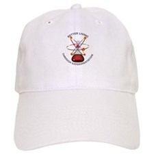 Better Living Experimentation Baseball Cap