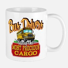 Most Precious Cargo Mug