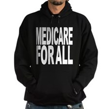 Medicare For All Hoodie