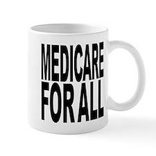 Medicare For All Mug