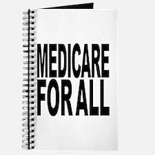 Medicare For All Journal