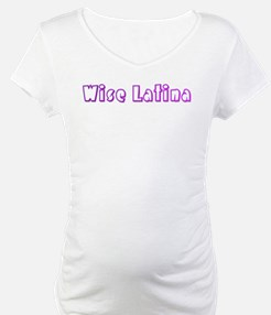 Wise Latina Shirt