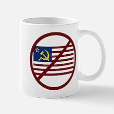 No USSA! Mug