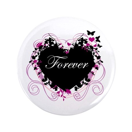 "Twilight Forever 3.5"" Button"