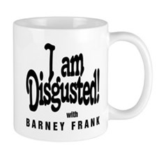 Unique Barney frank Mug
