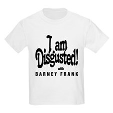 Unique Barney frank T-Shirt