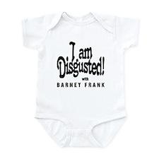 Unique Barney frank Infant Bodysuit