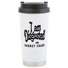 Unique Barney frank Travel Mug