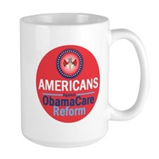 HEALTH CARE Anti Mug