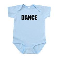 Dance (Jazz) Infant Bodysuit