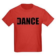 Dance (Jazz) T
