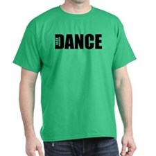 Dance (Jazz) T-Shirt