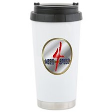 Speeders Travel Mug